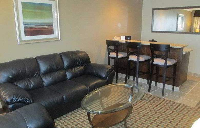 Orchid Suites - Hotel - 22