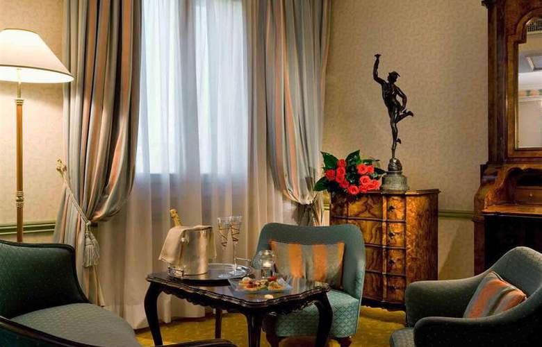 Papadopoli Venezia - MGallery by Sofitel - Room - 47