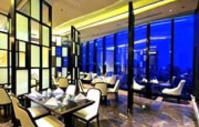 The Continent Hotel Bangkok - Restaurant - 6