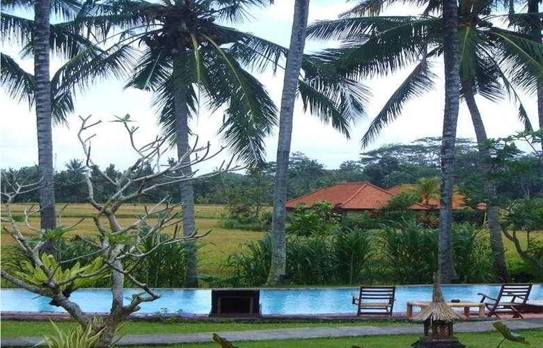 Panorama - Pool - 5