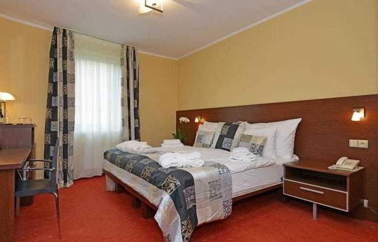 Best Western Hotel Antares - Hotel - 29