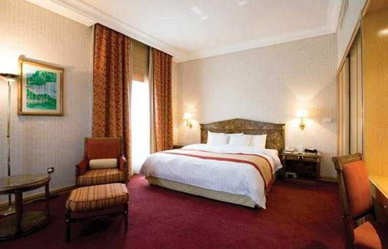Capitol Dubai - Room - 3