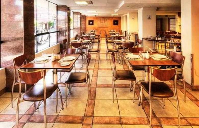 LP COLUMBUS - Restaurant - 6