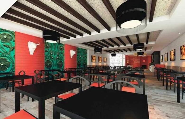 Riu Bravo - Restaurant - 20