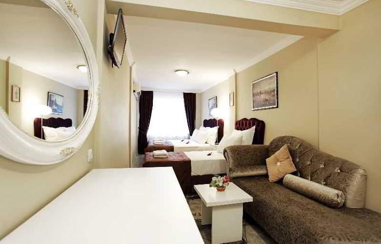 Spinel Hotel - Room - 26