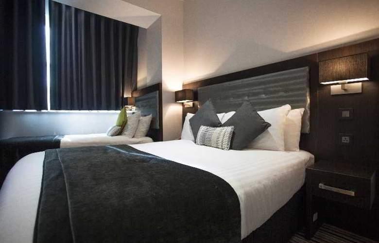 W14 Hotel - Room - 22