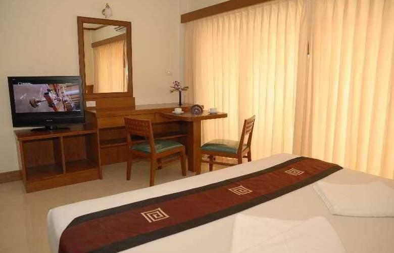 Outdoor Inn & Restaurant Kata Beach - Room - 4
