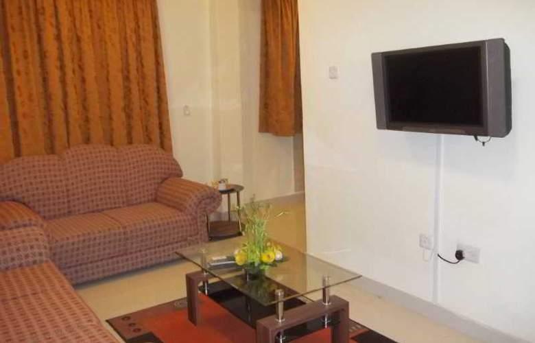 Asa Royal Hotel - Room - 3