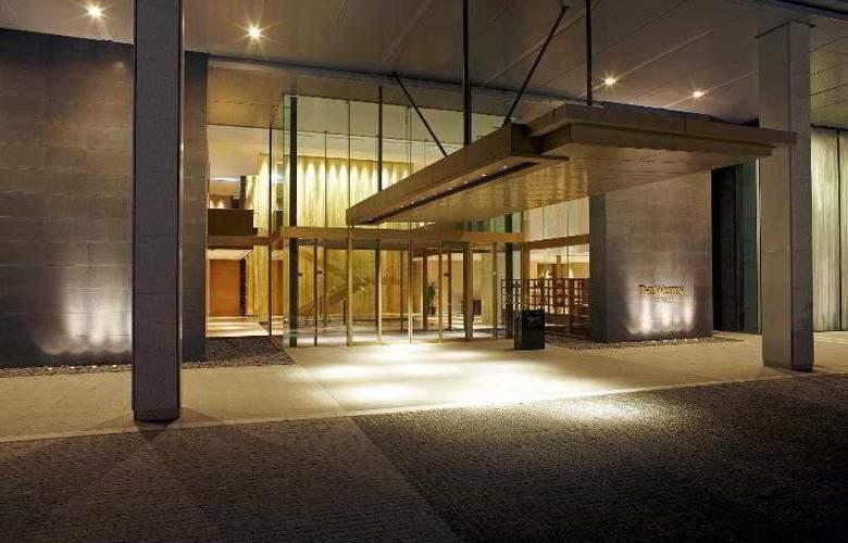 The Westin Sendai - Hotel - 23