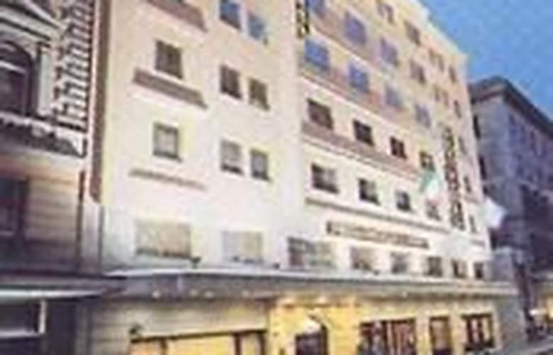 Starhotel Metropole - Hotel - 0