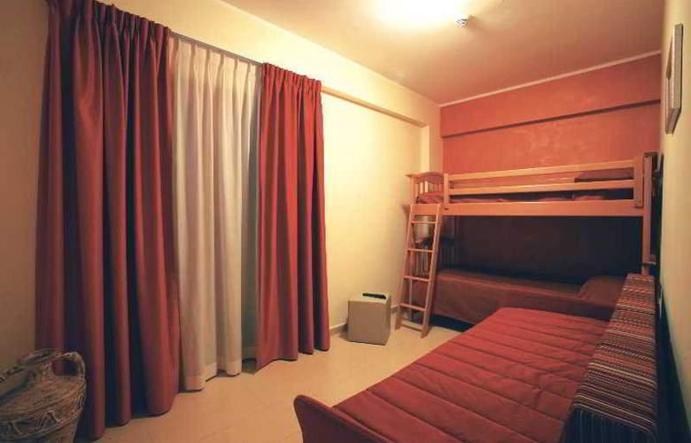 La Felce Imperial - Room - 3