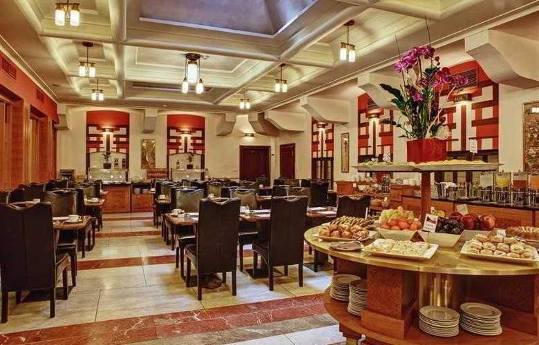 Majestic Plaza Prague - Hotel - 46