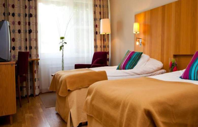Quality Hotel Prisma - Room - 6