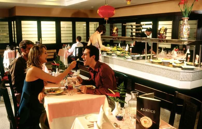 Riu Oliva Beach - Restaurant - 4