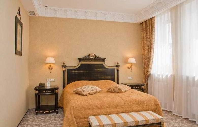 Axelhof Boutique Hotel - Room - 6