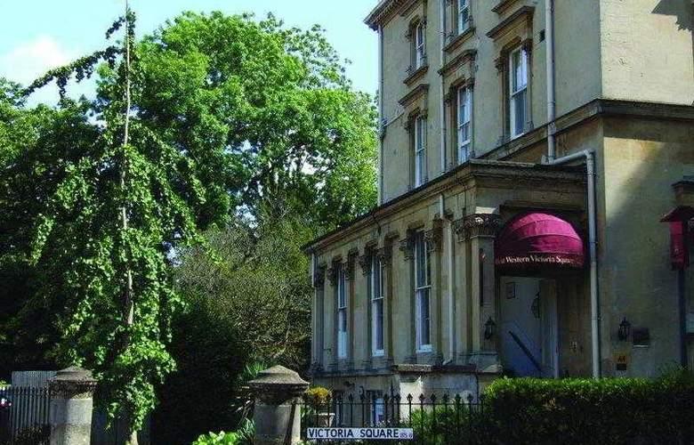 Best Western Victoria Square - Hotel - 1
