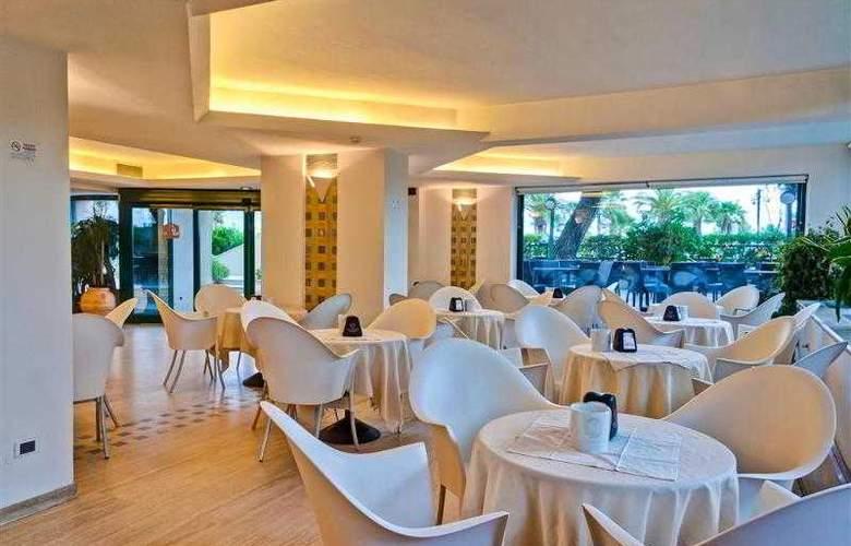 Best Western Europa - Hotel - 36