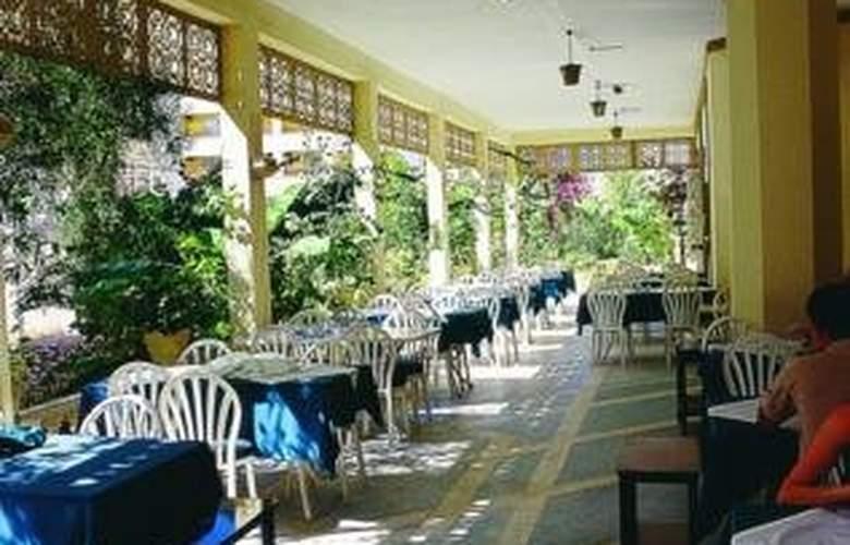 Serenad Hotel - Restaurant - 1