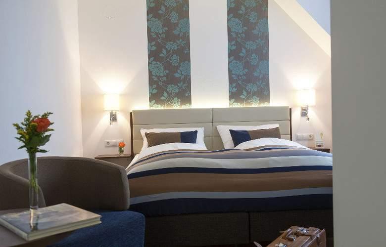 arte Hotel Wien - Room - 1