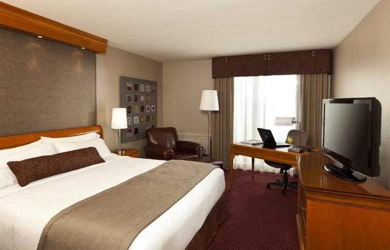 Best Western Hotel Aristocrate Quebec - Hotel - 51