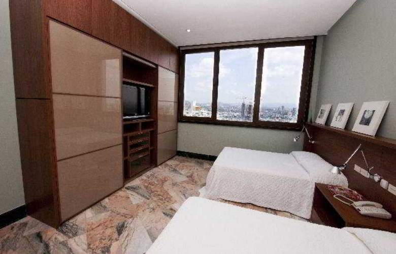 Torres de Alba Hotel & Suites - Room - 3