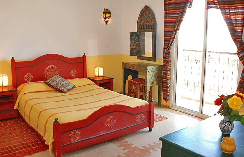 Riad Zahra - Room - 22