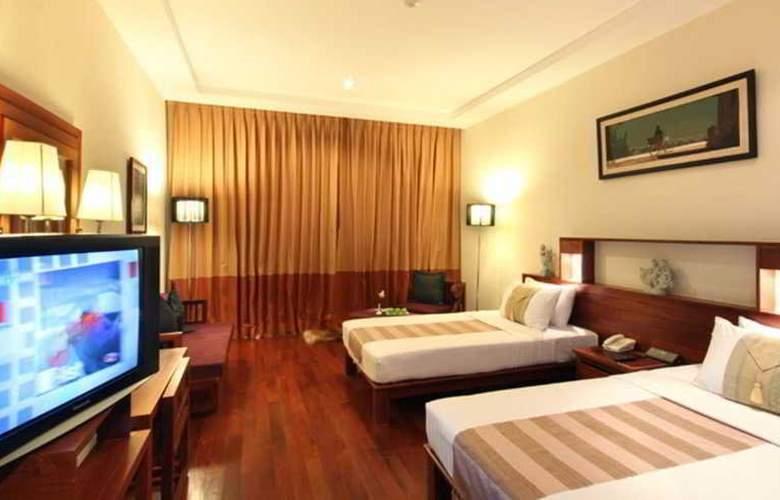 Angkor Miracle Resort & Spa - Room - 23