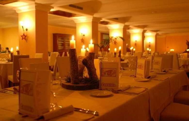 Federico II - Restaurant - 5