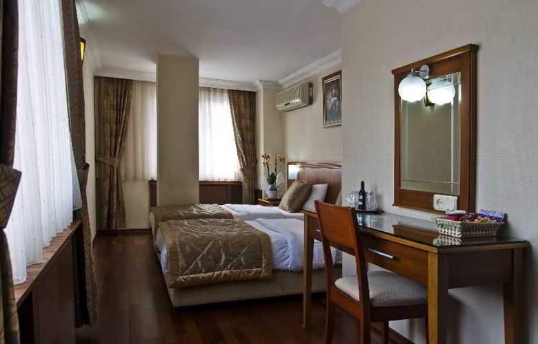 Centrum Hotel - Room - 6