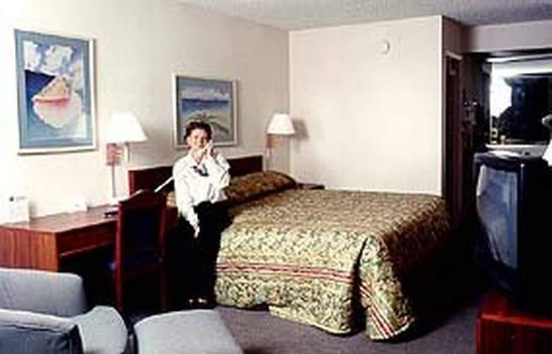 Comfort Inn Airport/Cruise Port South - Room - 4