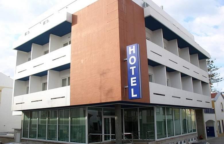 Santa Cruz - Hotel - 4