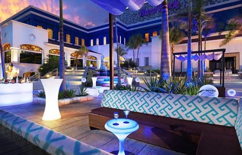 Hard Rock Hotel Riviera Maya Solo Adultos - Hotel - 6