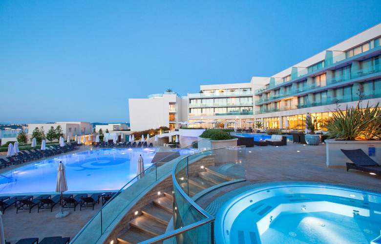 Adriatic Kempinski - Hotel - 0