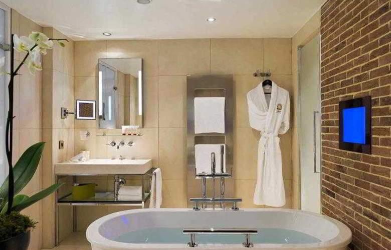 Sofitel Legend The Grand Amsterdam - Hotel - 32