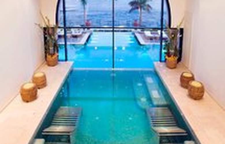 Sofitel El Gezirah - Pool - 1