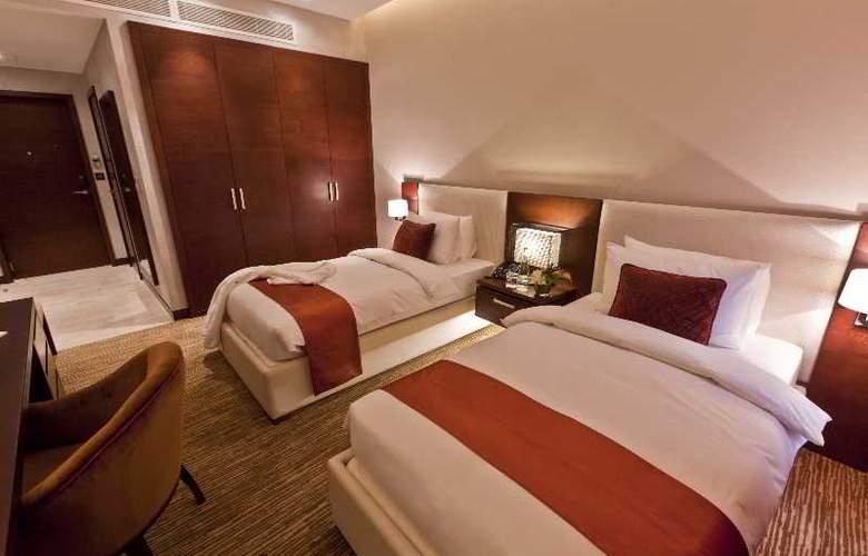 Zubarah Hotel - Room - 33
