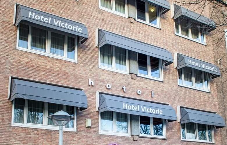 Victorie - Hotel - 0