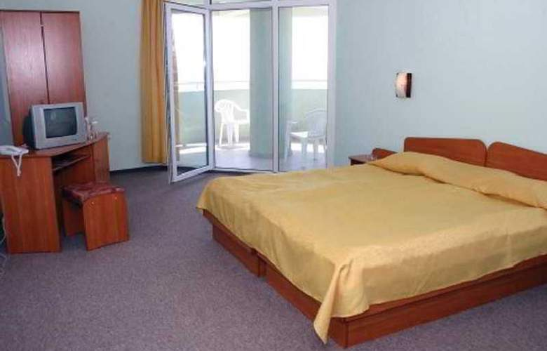 Pomorie Interhotel - Room - 3