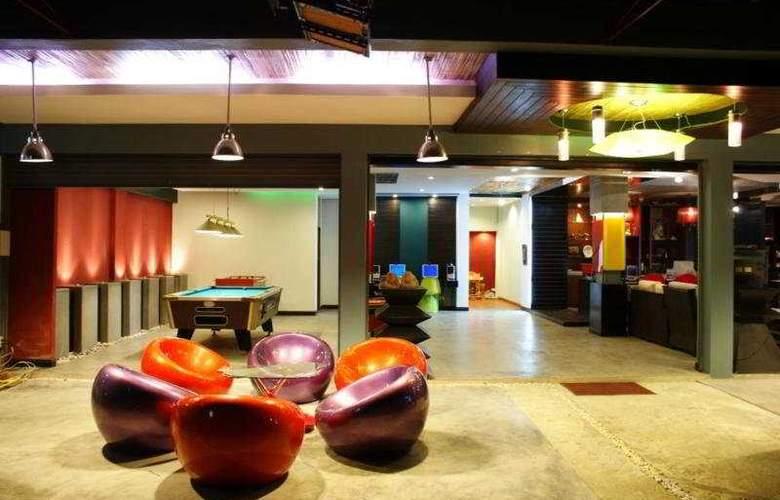 Ao Nang Terrace - Hotel - 0