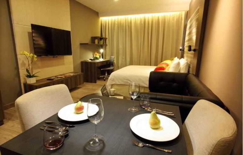 Invito Hotel Suites - Room - 4