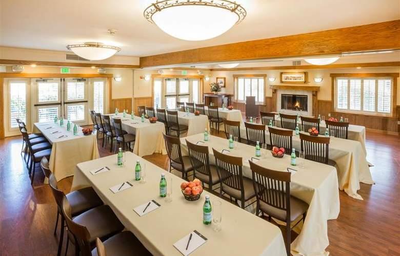 Best Western Sonoma Valley Inn & Krug Event Center - Hotel - 75