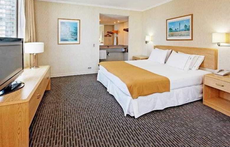 Holiday Inn Express Antofagasta - Room - 21