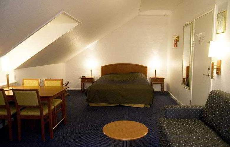 BEST WESTERN Hotel Scheelsminde - Hotel - 11