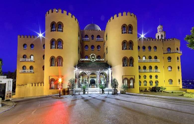 Alhambra Palace - Hotel - 8