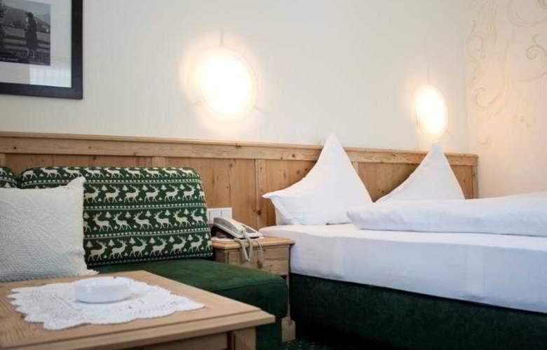 Krumers Post Hotel & Spa - Room - 1
