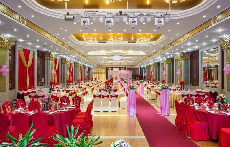 Wa King Town - Restaurant - 31