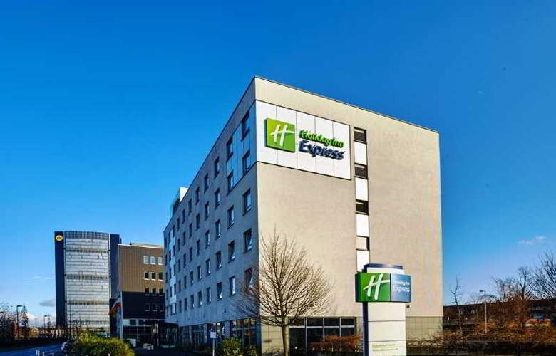 Holiday Inn Express Düsseldorf City Nord - Hotel - 22