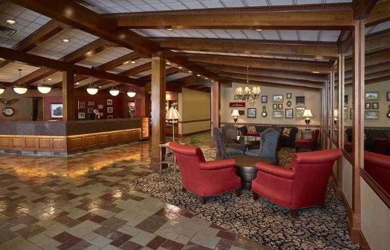 Best Western Plus The Normandy Inn & Suites - Hotel - 14