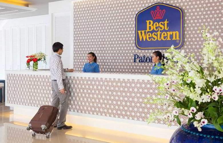 Best Western Patong Beach - General - 10
