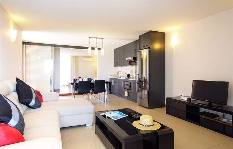 Belle Haven Luxury Apartments - Room - 0